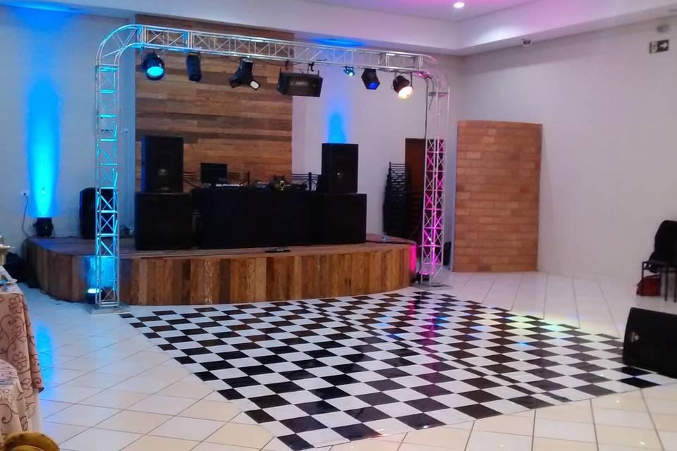 DjZ Mix Festas e Eventos