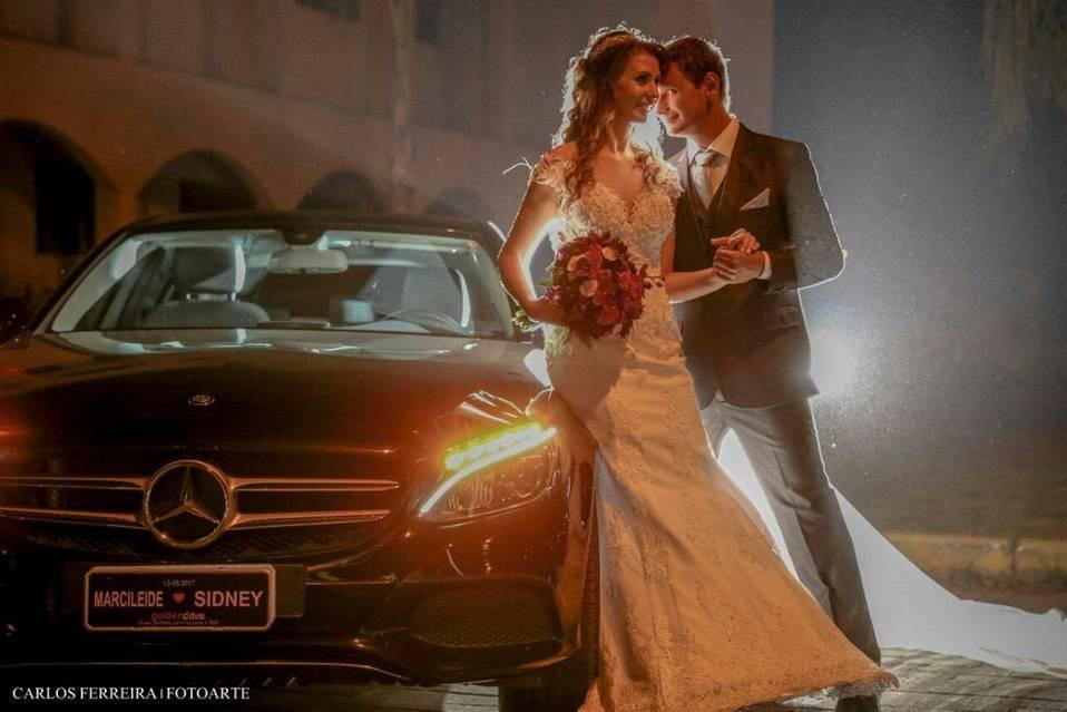 Casamento Marcileide Timbó