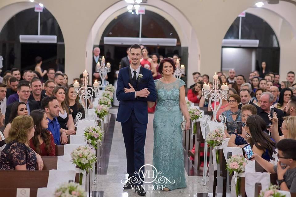 Casamento Jéssica e Rodrigo