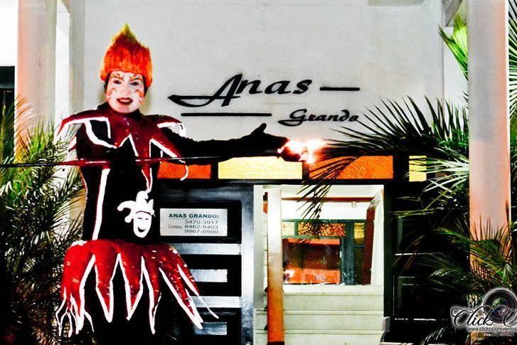 Anas Grando