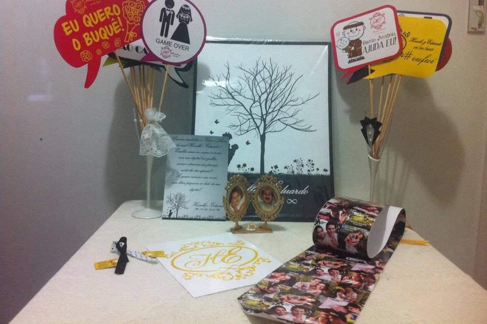 Be Happy - Kits Personalizados