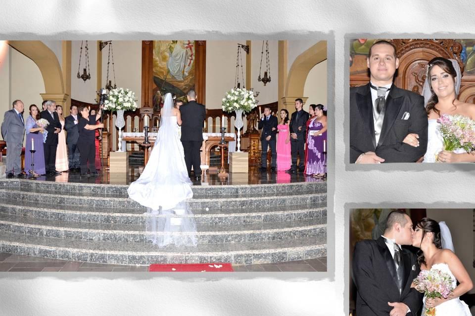Casamento Lu Igraja