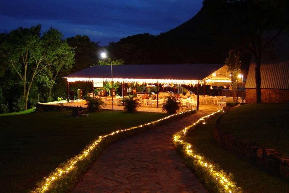 Itiquira Park