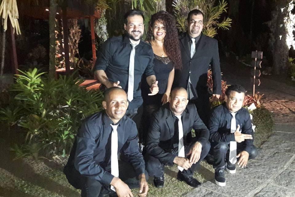 Grupo Nuances