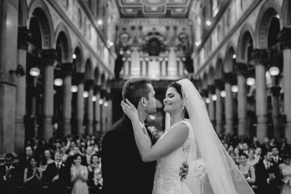 Casamento Débora e Thiago