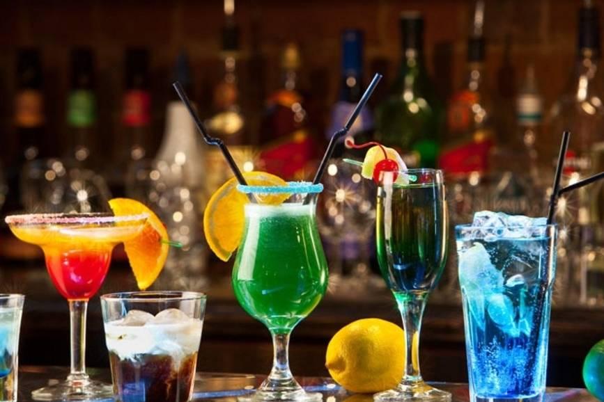 Happy Drink's