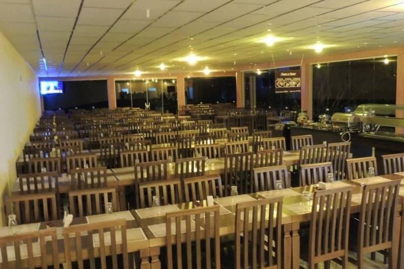 Restaurante Pontal da Mangueira