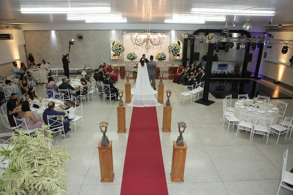 Cerimônia Interna