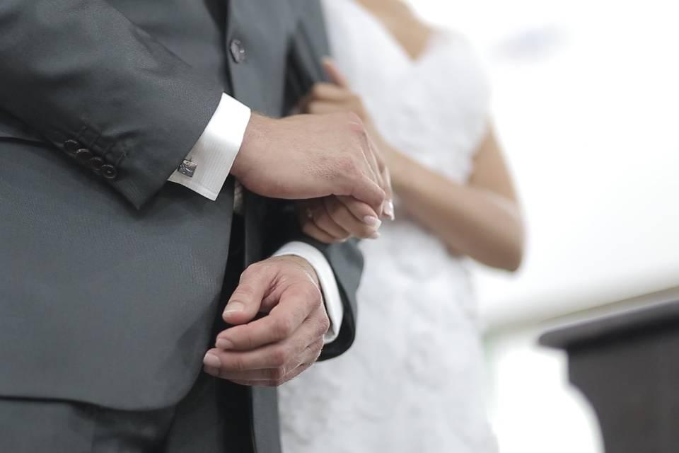 Registrando o seu casamento