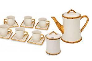 Jogos de chá e café
