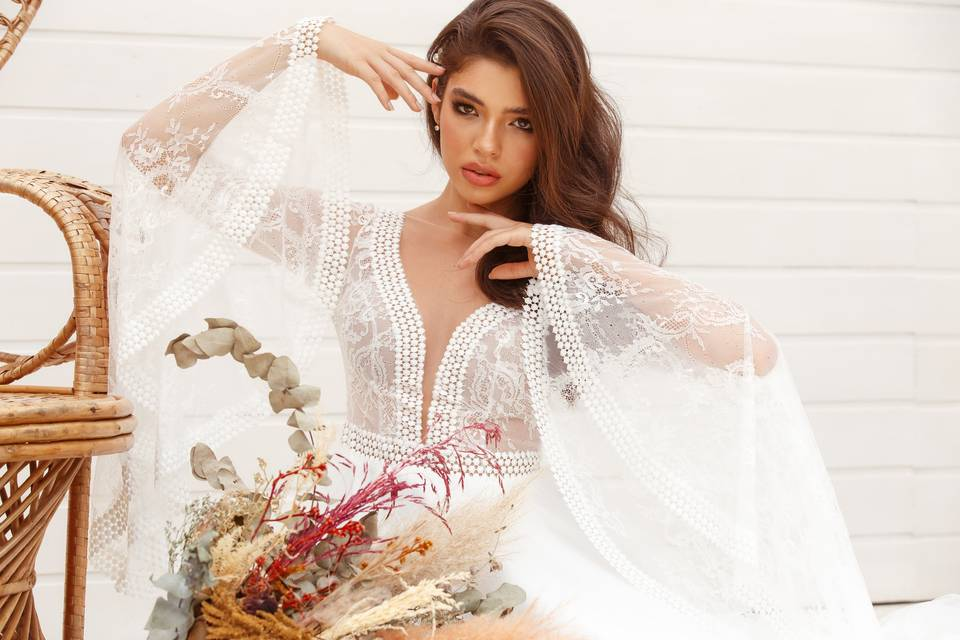 Alli Obadoski Beauty