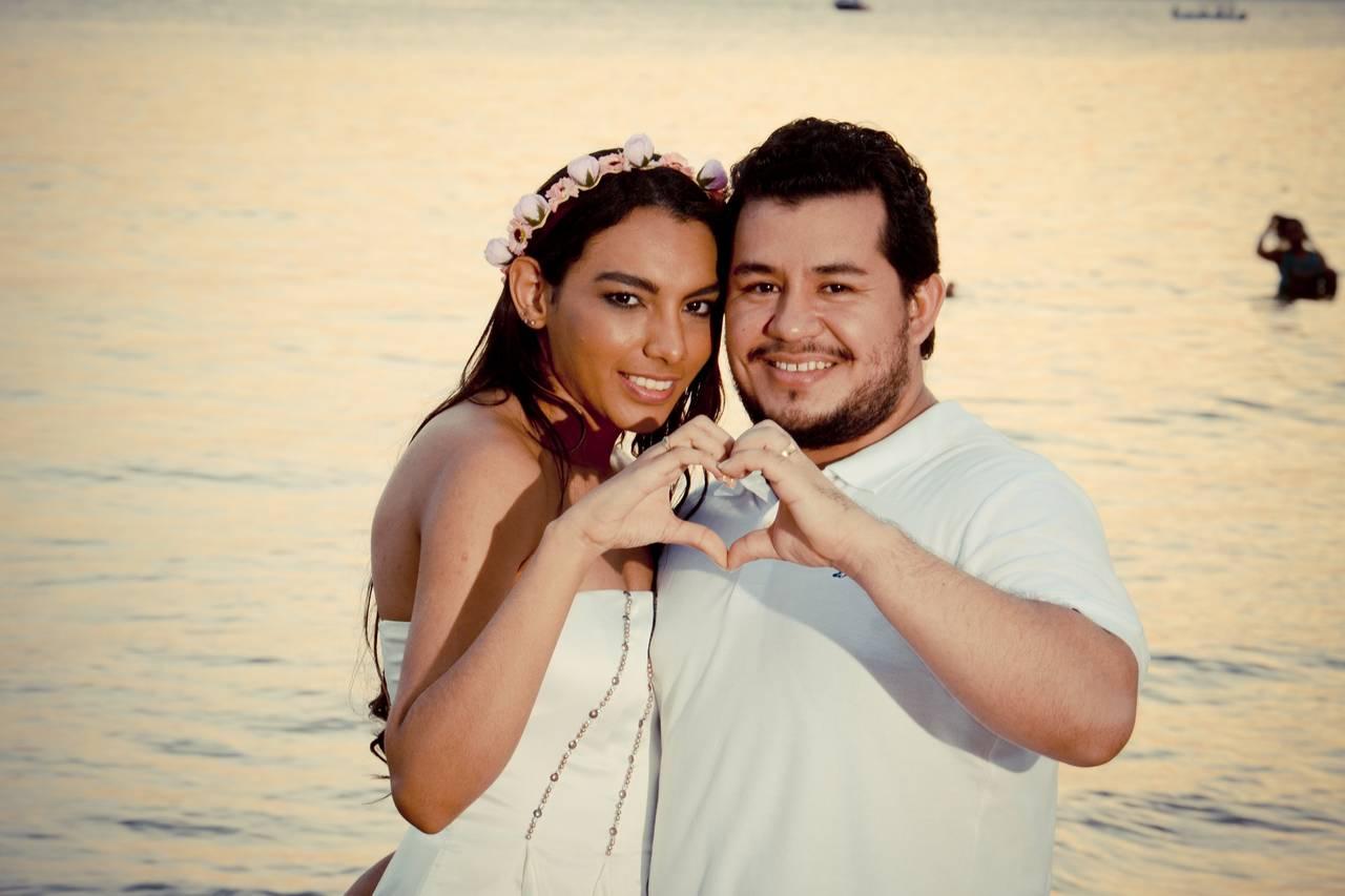 A noiva Manaus