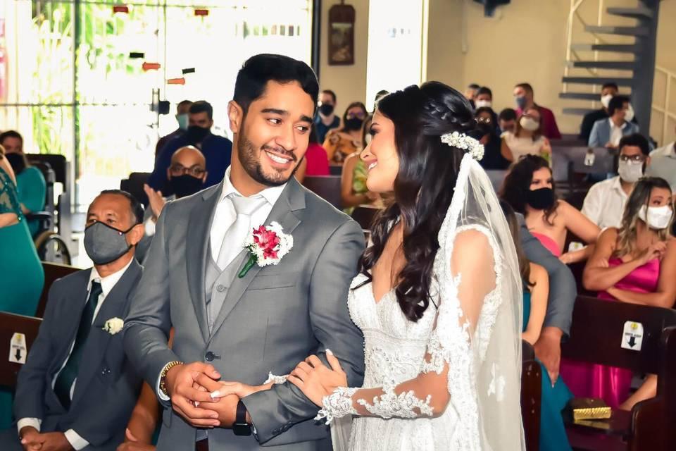 Casamento Yuri & Manu