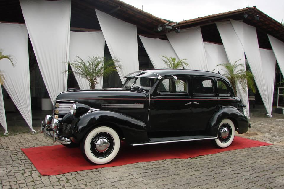 Chevrolet master de luxe 1939