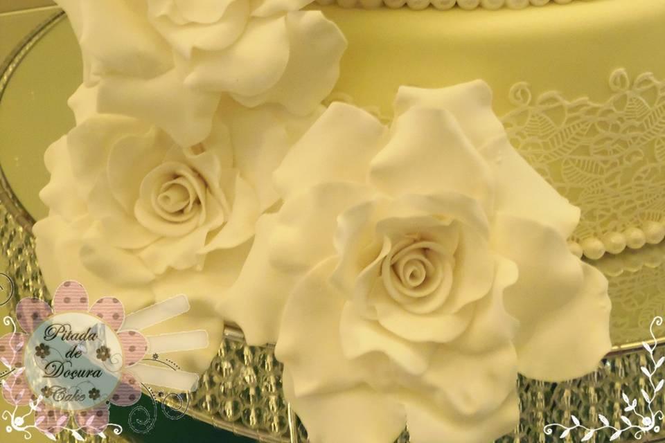 Pitada de Doçura Cake