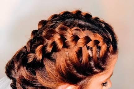 G Fraga Hair