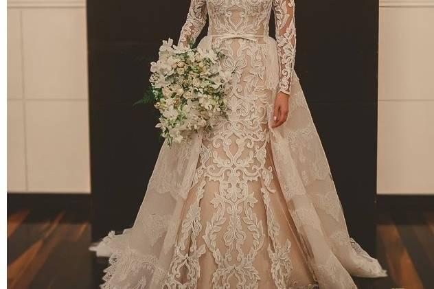 Luhana Pawlick - Haute Couture