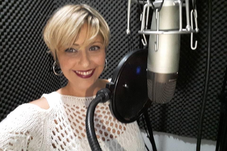 Priscila Christensen - Cantora
