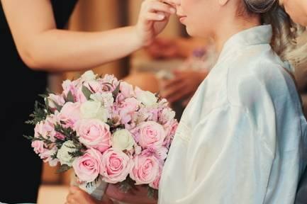 Noivas por Sâmia Raquel
