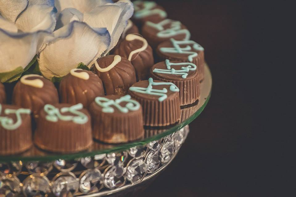 Maria Bombom Chocolateria e Doceria