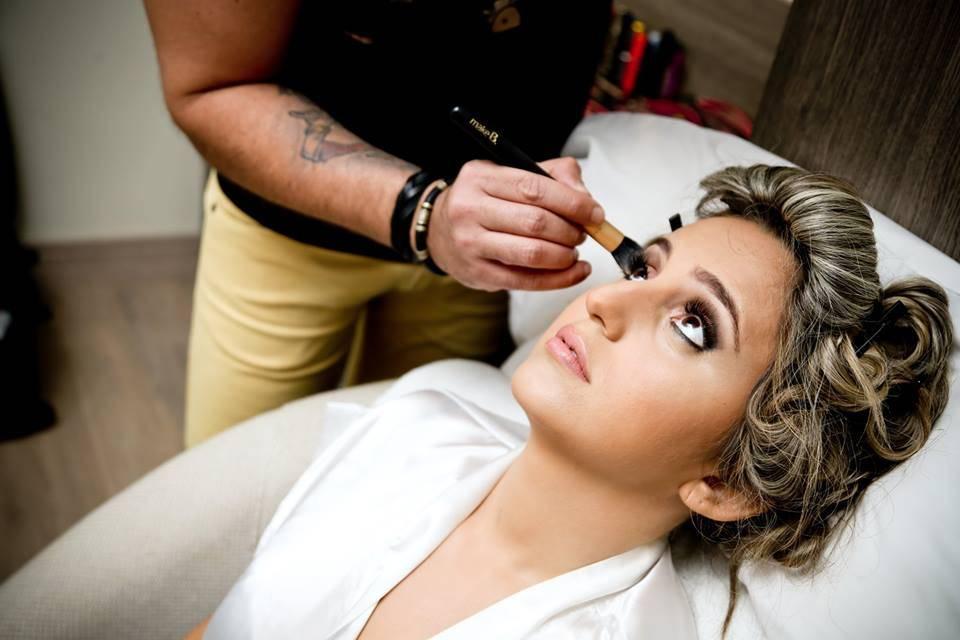 Marcelo Ferreira Hairstylist
