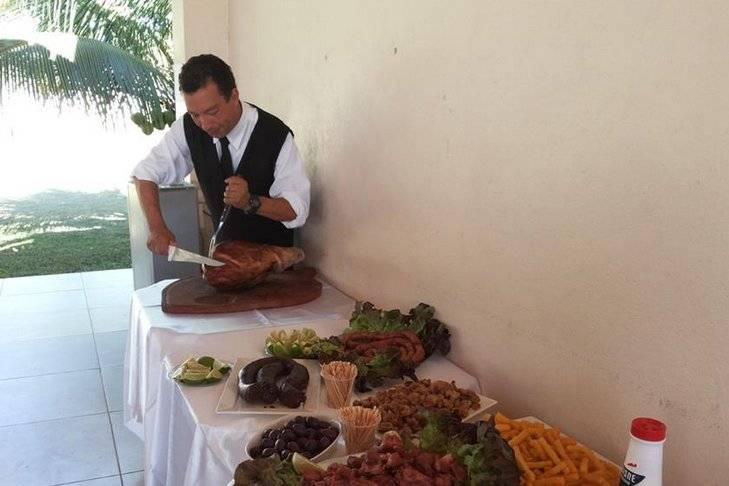 Buffet Do Gaúcho