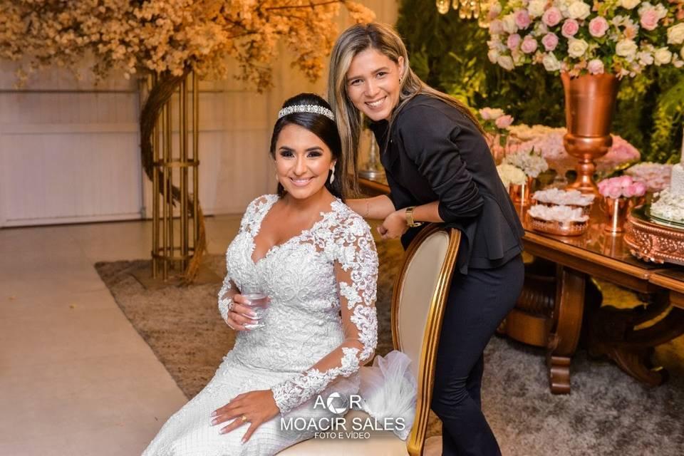 Camila Souza Cerimonial