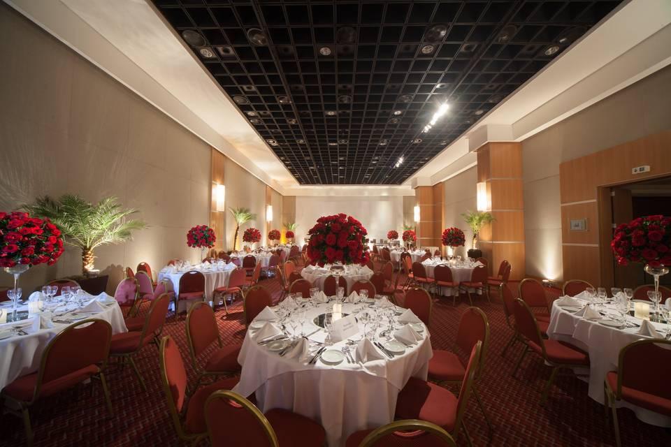 Rio Othon - Palace Hotel