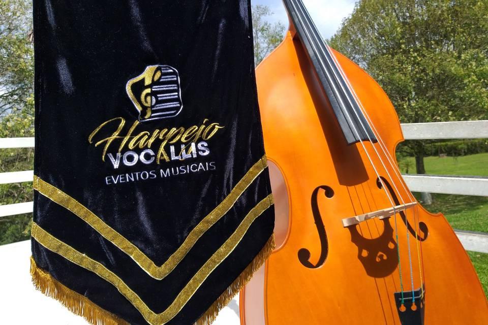 Harpejo Vocallis