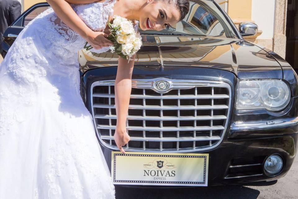 Noivas Express