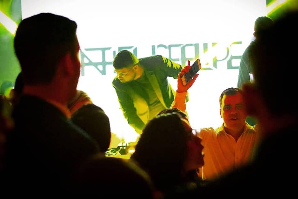DJ Matheus Felipe