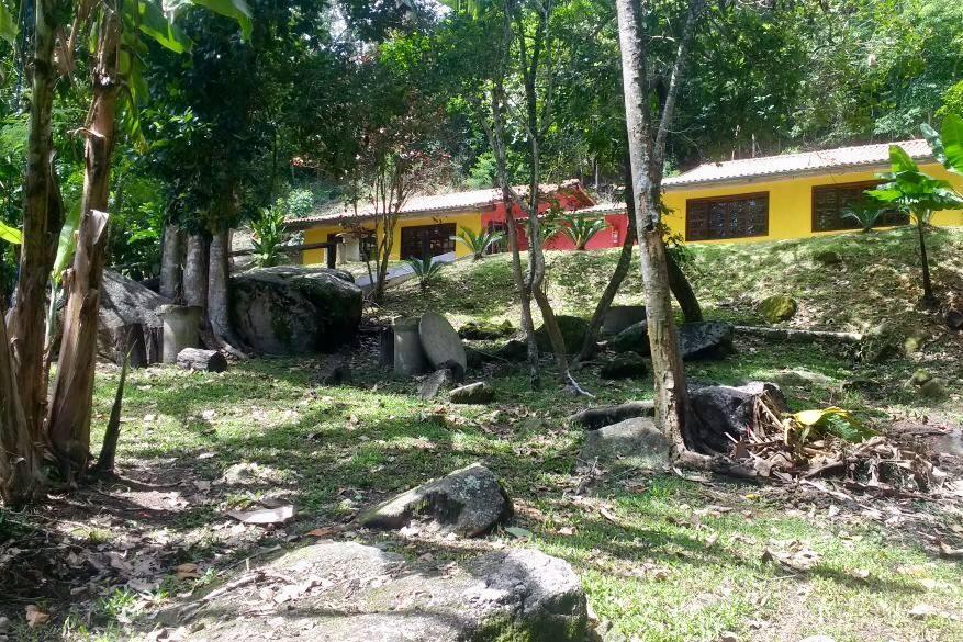 Rancho Bom Retiro