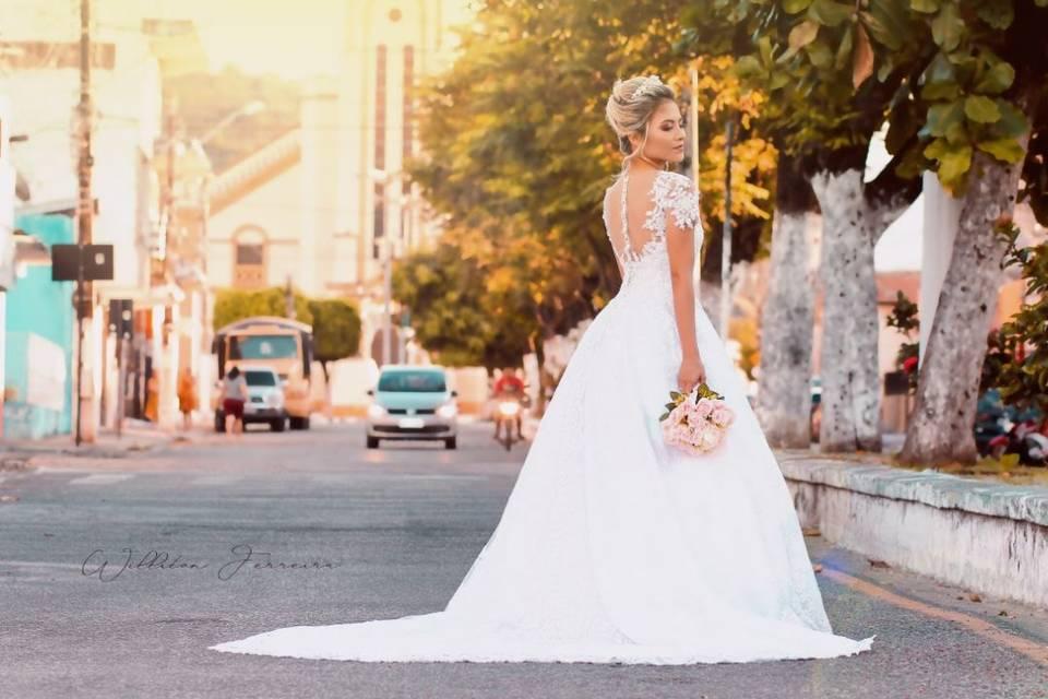 Fernanda Barreto - Beauty Artist
