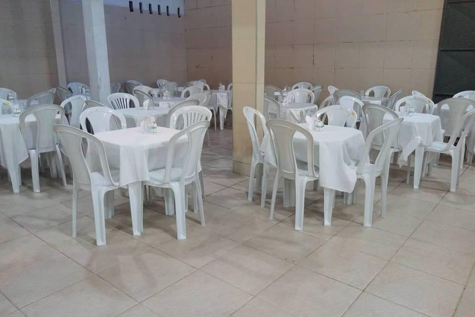 Salão Sofest