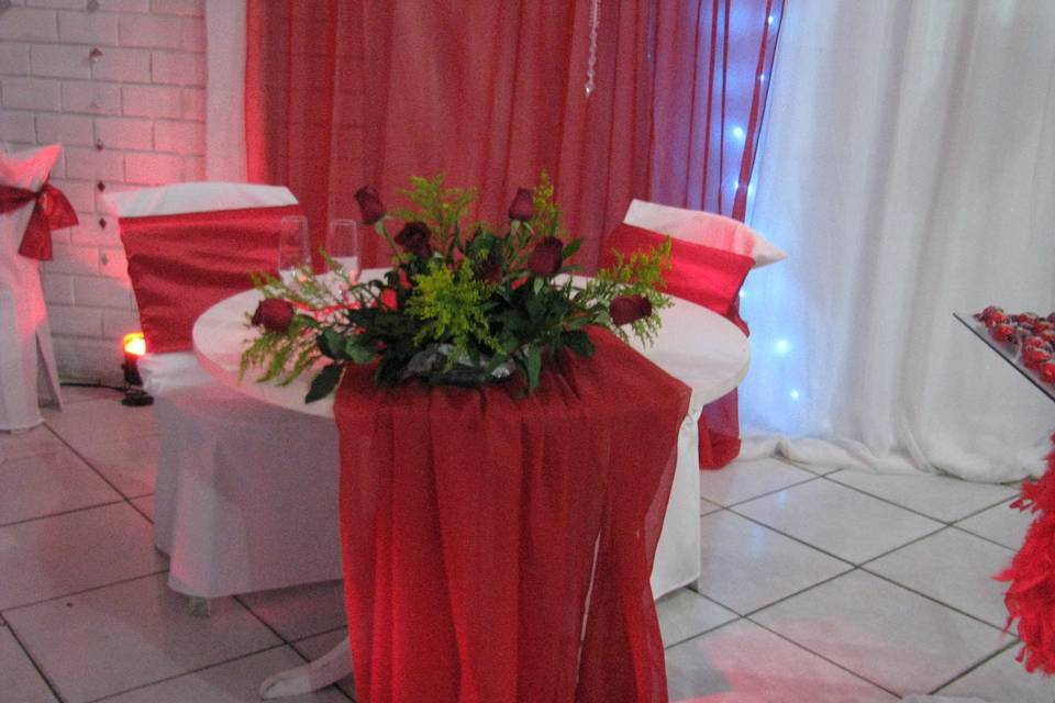 Dkor Festas e Eventos