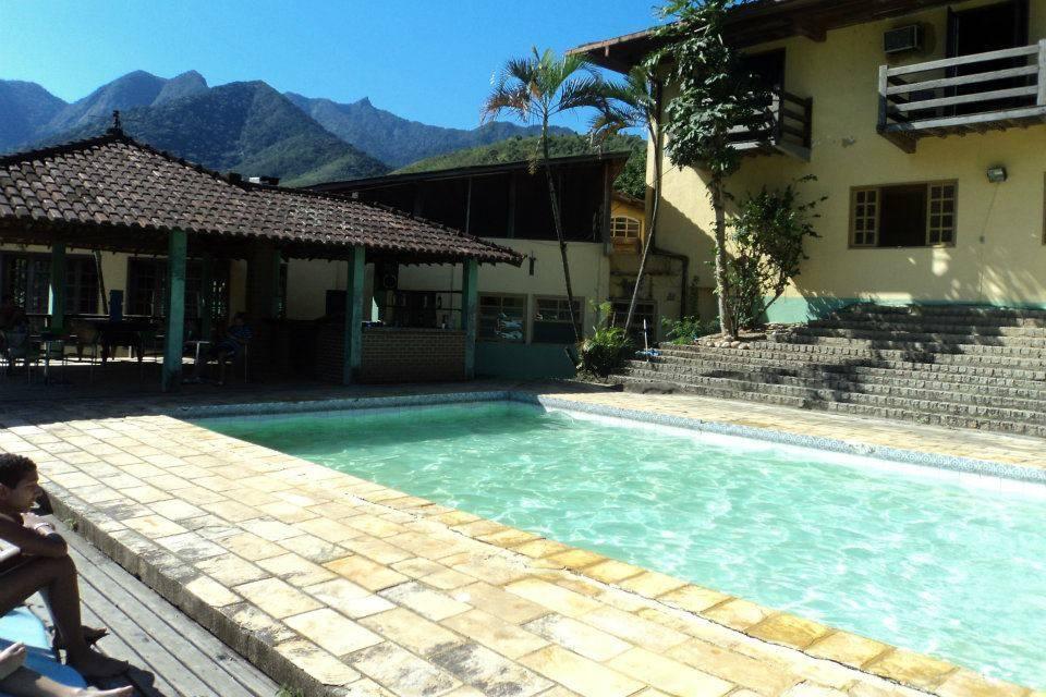 Hotel Fazenda Santo Amaro