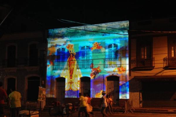 Kauê Lima - Mapeamento de Vídeo
