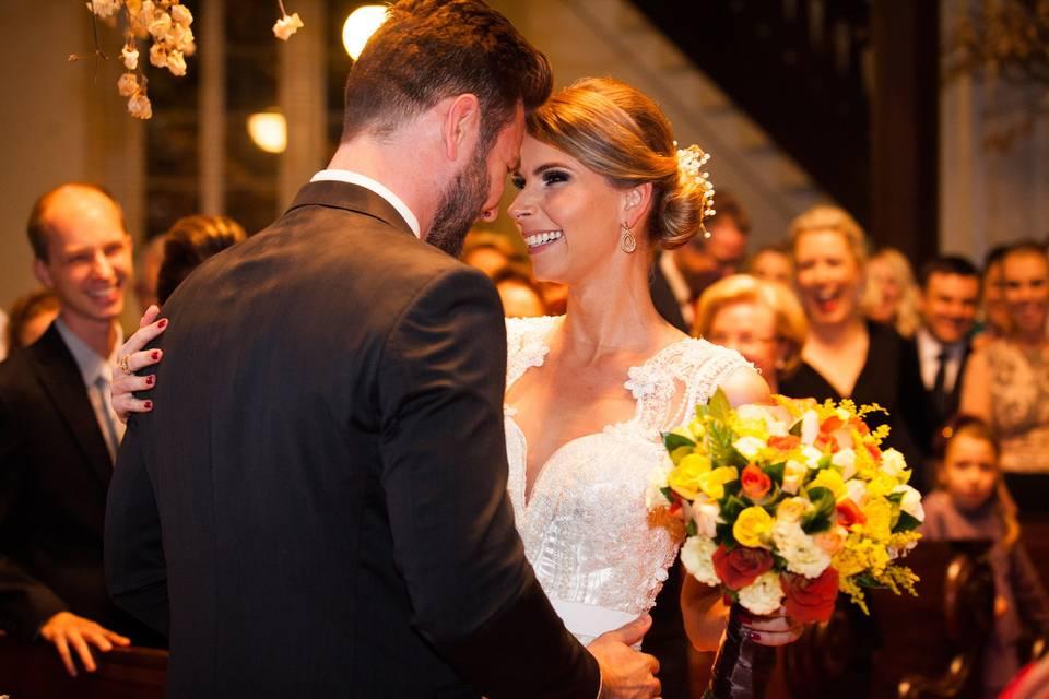 Paulo Ricardo Zuanazzi Wedding Photos