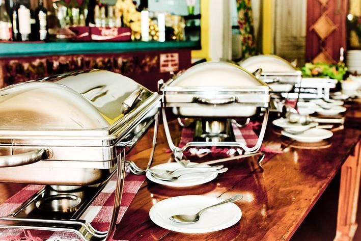 Restaurante Seu Nenê