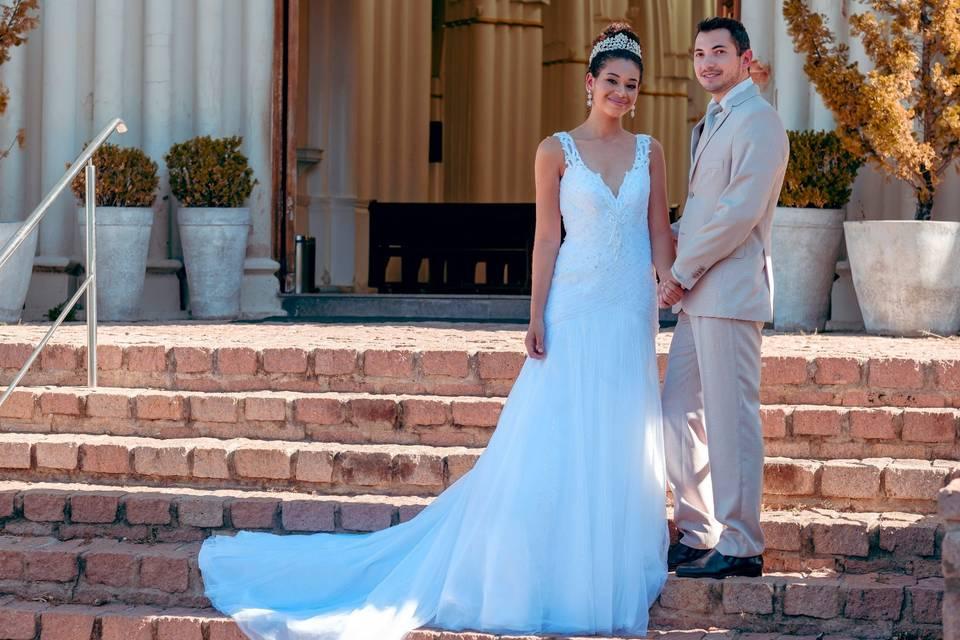 Aline Dress Noivas