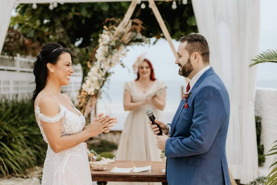 Pedro Marra Cerimonial - Noiva e Música