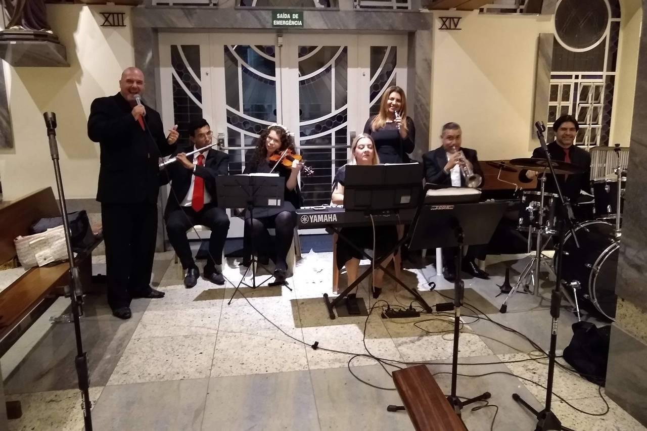Sinfonia Nobre Coral e Orquestra