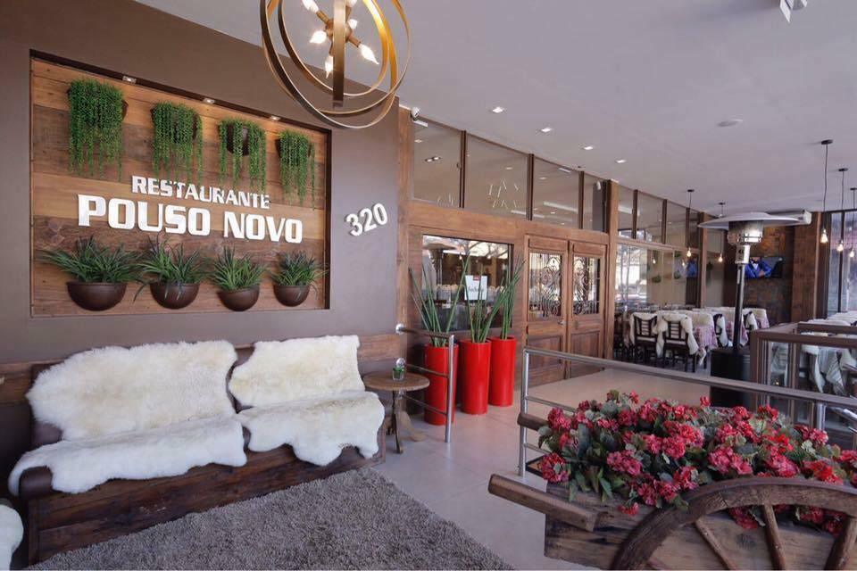 Restaurante Pouso Novo