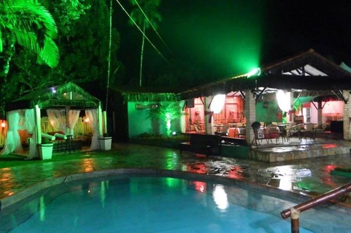 Casa de Festa Sitio Canaã