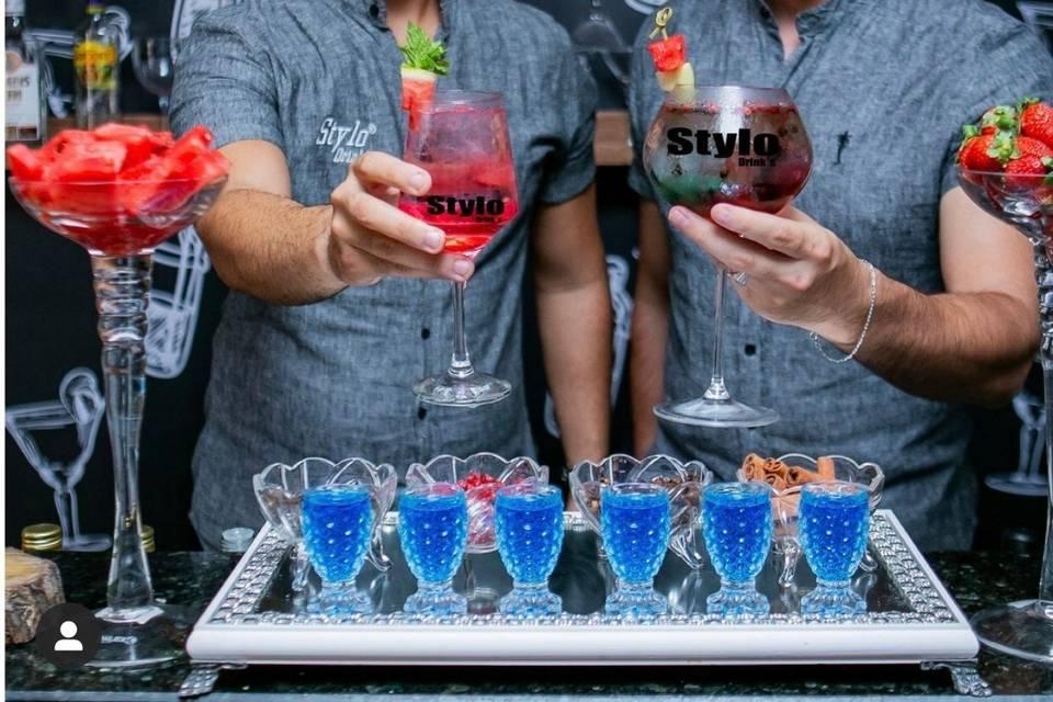 Stylo Drinks