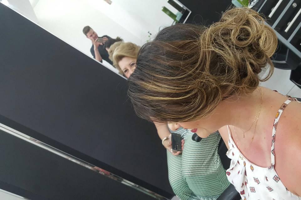 Luiz Hair