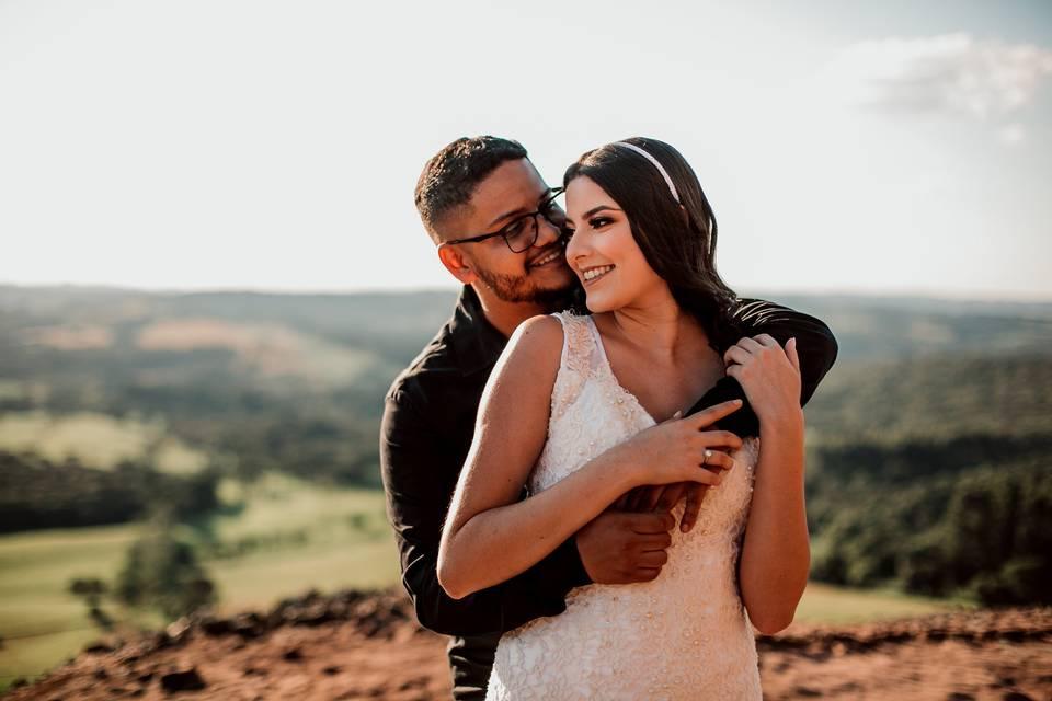 Pre wedding Beyker Fotografias