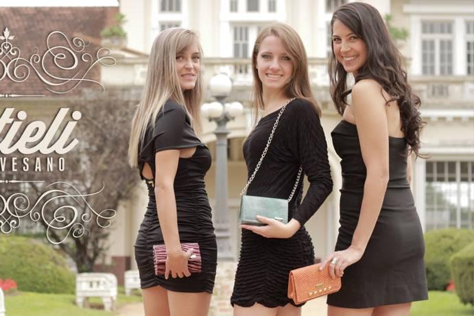 Bolsas para festas