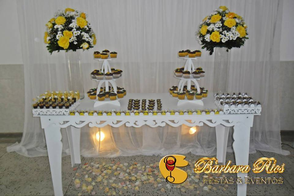 Barbara Rios Festas & Eventos