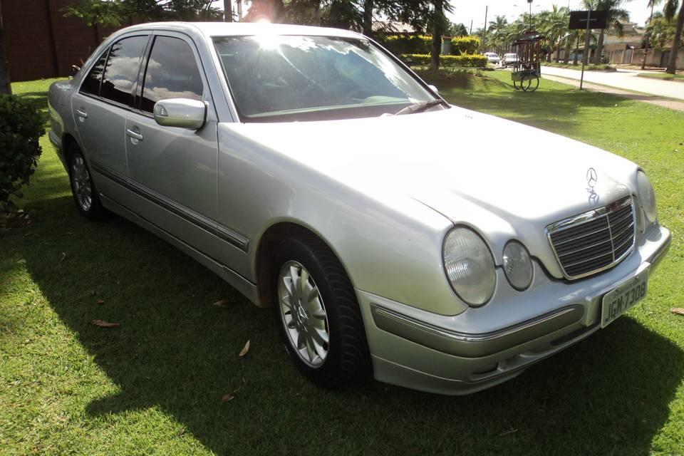 Brasil Mercedes